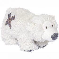 Polar Bear Paddy Happy Horse
