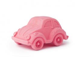 Oli en Carol Bad speeltje auto roze S