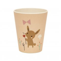 Bamboo Cup Bunny