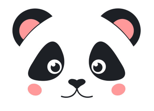 Panda Kaart