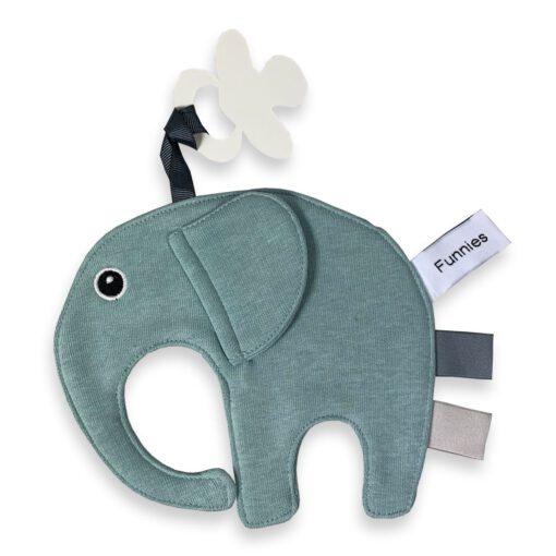 olifant stone green