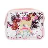 Toilettasje: Glitter - paard