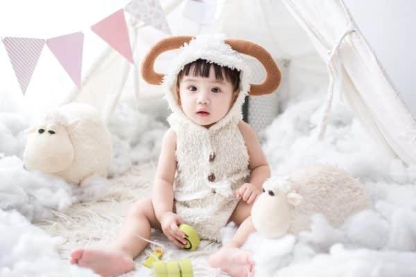 thema babykamer