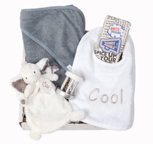 Kraampakket Cool Little Baby