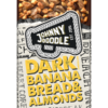 Johnny Doodle Dark Banana Bread & Almond