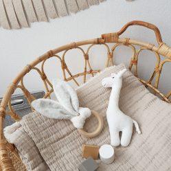 houten ring konijn bambam