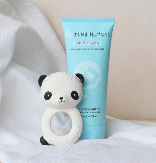 Baby gift set: Jongen (S)