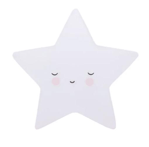 Little light: Slapende ster