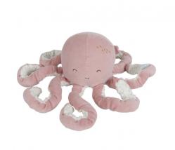 Knuffel Octopus Ocean Pink
