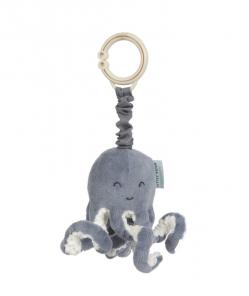 Trilfiguur Octopus Ocean Blue