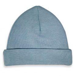 muts grijs/blauw