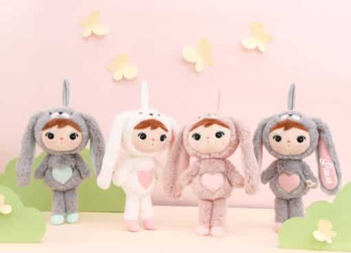 Pop Bunny 30cm met naam