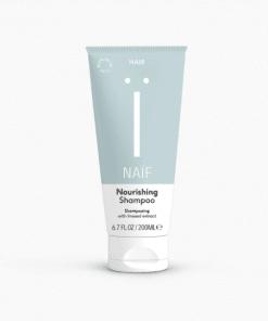 Verzorgende Shampoo naif
